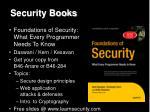 security books37