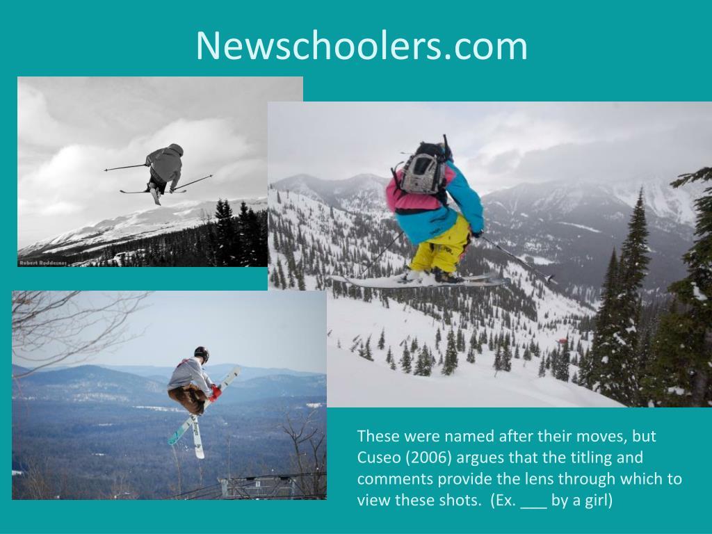 Newschoolers.com