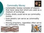 commodity money5