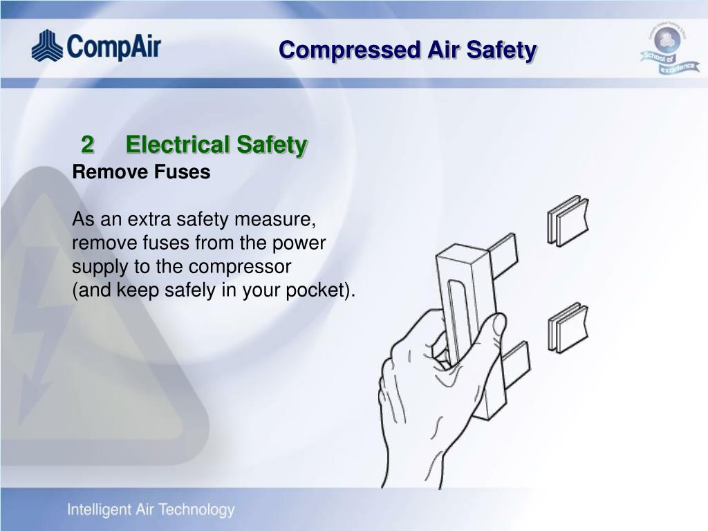2Electrical Safety
