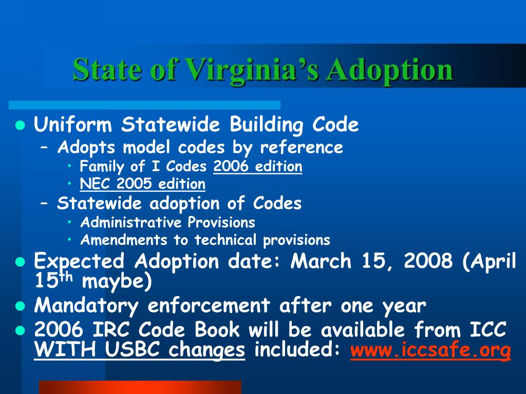 state of virginia s adoption l.