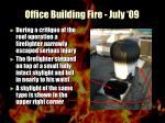 office building fire july 092