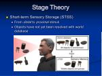 stage theory1
