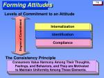 forming attitudes8