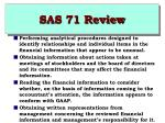 sas 71 review16