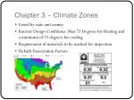chapter 3 climate zones