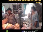 infrastructure development health care36