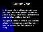 contract zone8