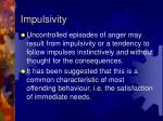 impulsivity32