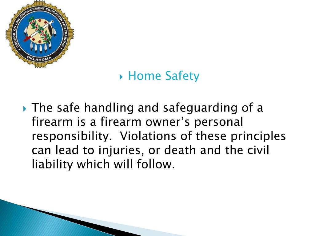 Home Safety