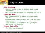 chipset chips