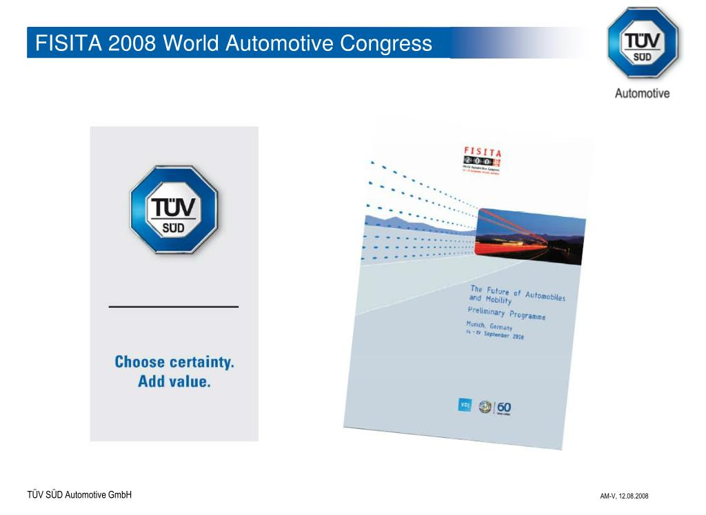 fisita 2008 world automotive congress l.