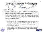 unece standard for mangoes16