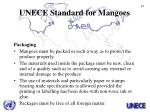 unece standard for mangoes21