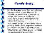 yuko s story2