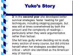 yuko s story3