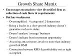 growth share matrix19