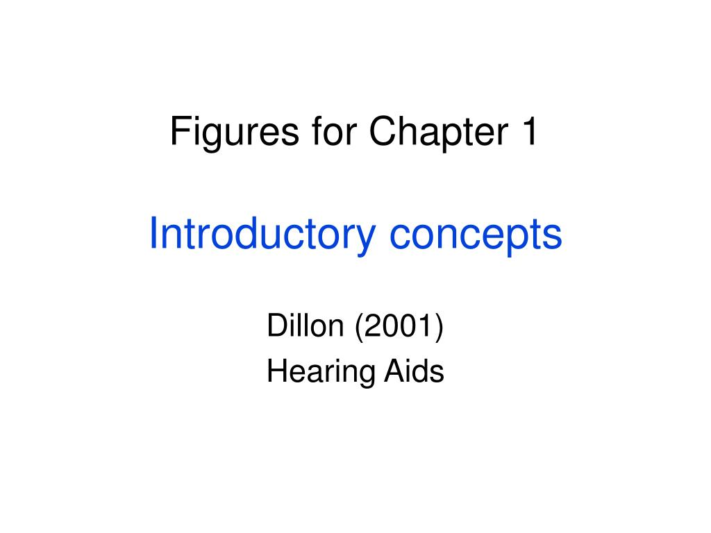 figures for chapter 1 introductory concepts l.