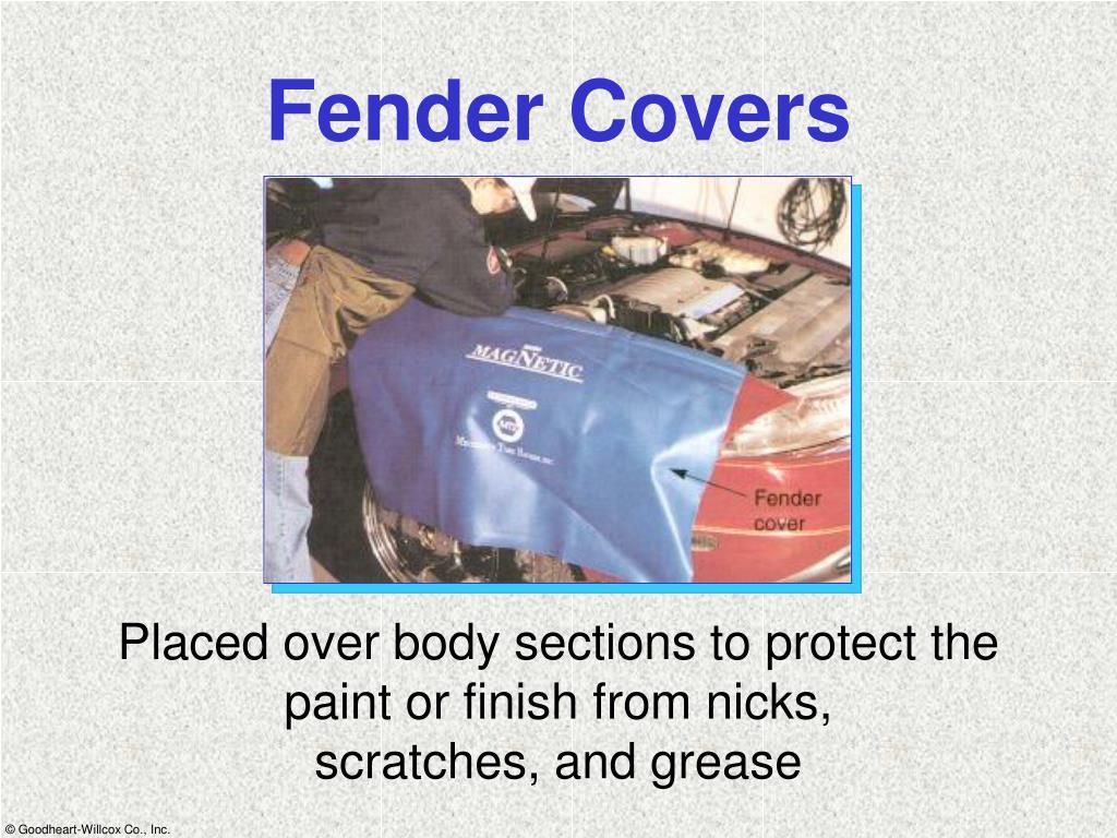 Fender Covers