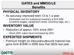gates and mmog le benefits57