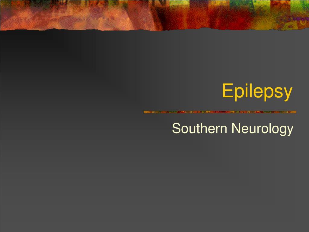 epilepsy l.