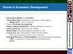 trends in economic development5