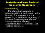 australia and new zealand economic geography15