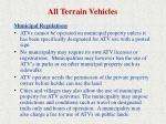 all terrain vehicles1