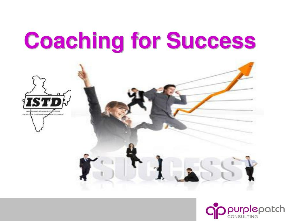 coaching for success l.