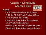 current 7 12 roseville athletic fields7