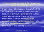 1 como predictor de riesgo de ecv en poblaci n general prevenci n primaria