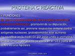 proteina c reactiva1