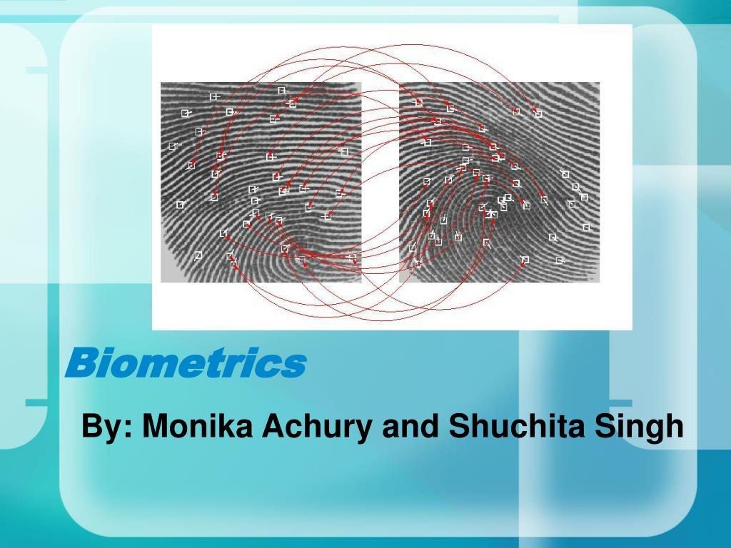 biometrics l.