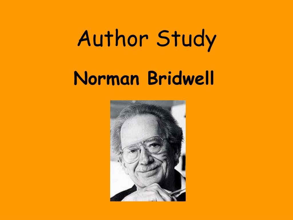 author study l.