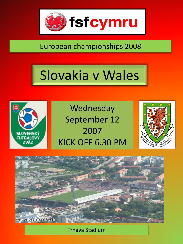 European championships 2008