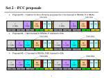 set 2 fcc proposals