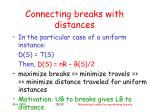 connecting breaks with distances15