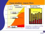 case studies japan fibre