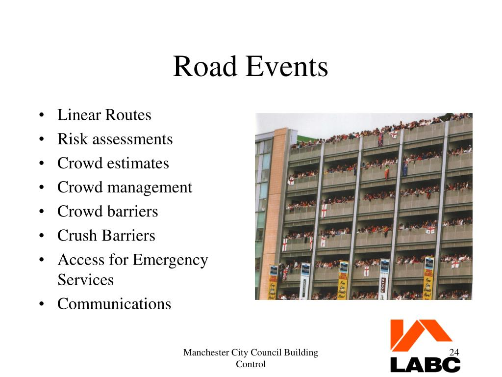 Road Events