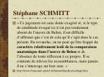 st phane schmitt