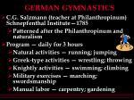 german gymnastics35