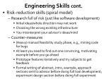 engineering skills cont15