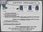 eap ttls full example 1