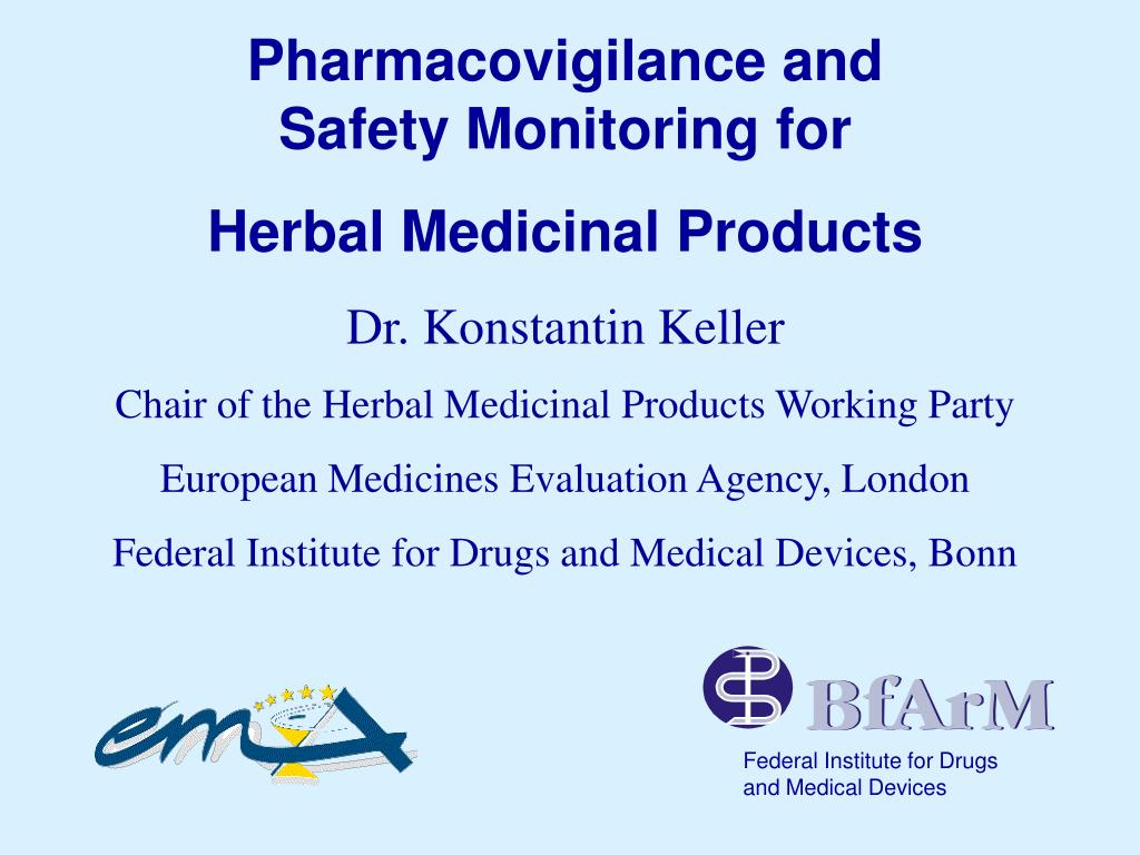 significance of pharmacovigilance for drug safety An overview and importance of pharmacovigilance 1 1 an overview on pharmacovigilance 2 2 3 definition: the pharmacological science relating to the detection, assessment, understanding and prevention of adverse effects with pharmaceutical products focuses on drug safety, adverse reactions and patient care types: passive pharmacovigilance no active measures are taken to look for adverse.