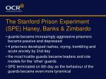 the stanford prison experiment spe haney banks zimbardo4