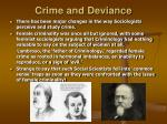 crime and deviance7