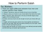 how to perform salah16