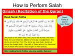 how to perform salah4