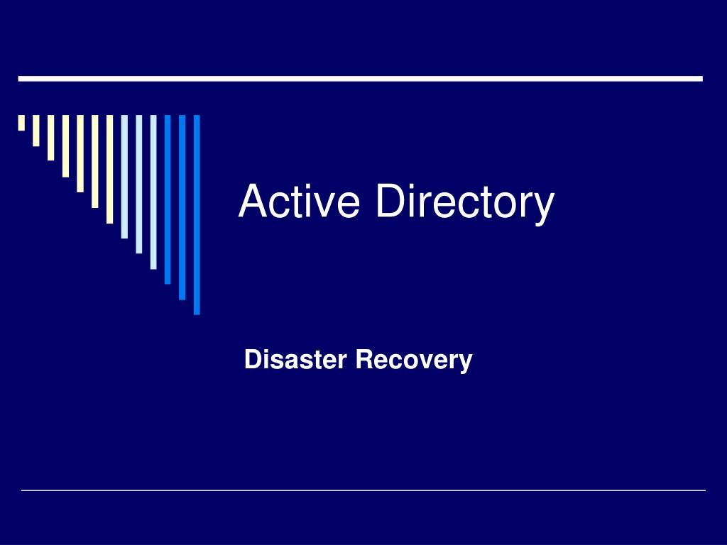 active directory l.