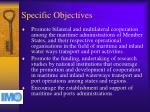 specific objectives30